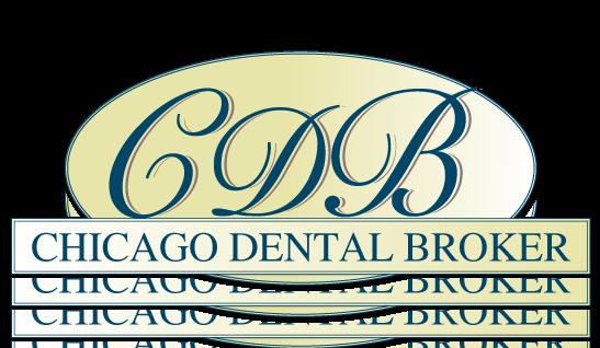 Chicago Dental Broker Logo